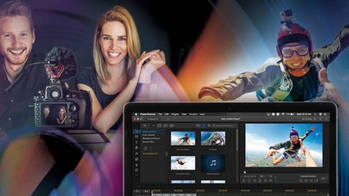CyberLink lanza una versión para MacOS