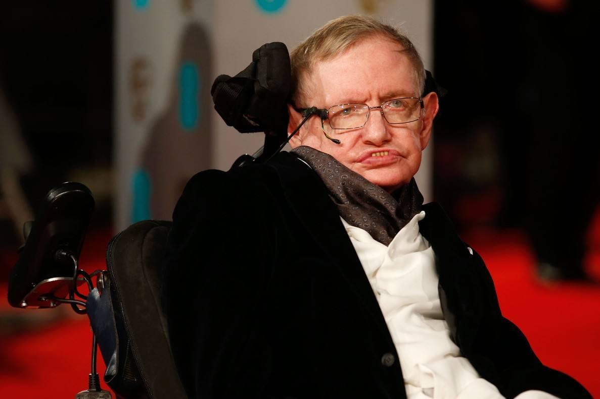 7 predicciones de Stephen Hawking sobre el futuro de nuestro planeta que deberían preocuparnos